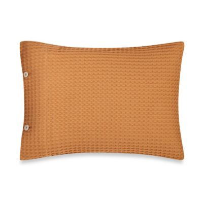 Bellora® Noto Oblong Toss Pillow in Geranium