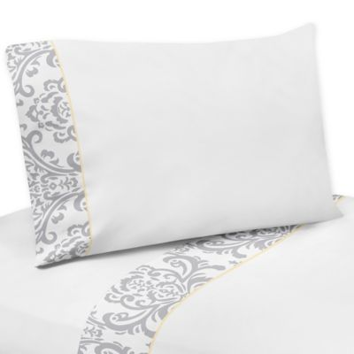 Avery Queen Sheet Set