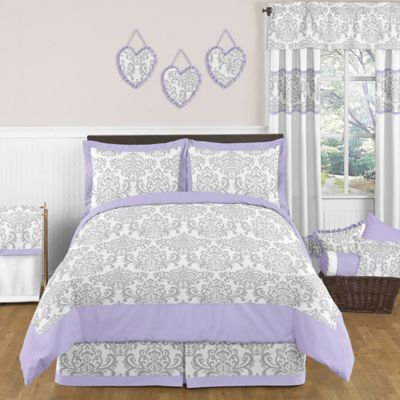 Sweet Jojo Designs Elizabeth Twin Bedding Set
