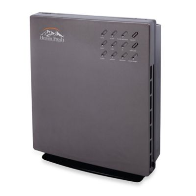 Grey Air Purifiers