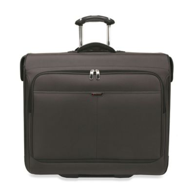 Ricardo Beverly Hills Mar Vista 42-Inch 2-Wheel Garment Bag in Graphite