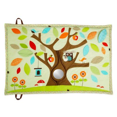 Infant Toys > SKIP*HOP® Mega Play Mat in Treetop Friends