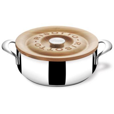 Lagostina La Risottiera 4 qt. Risotto Pan