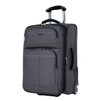 Ricardo Beverly Hills Mar Vista 22-Inch 2-Wheel Expandable Wheelaboard™ in Graphite