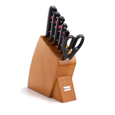 Wusthof Knife Blocks & Starter Sets