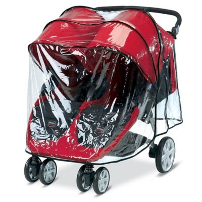 Clear Stroller Accessories