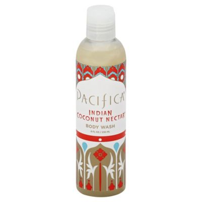 Pacifica® 6 oz. Body Wash in Indian Coconut Nectar