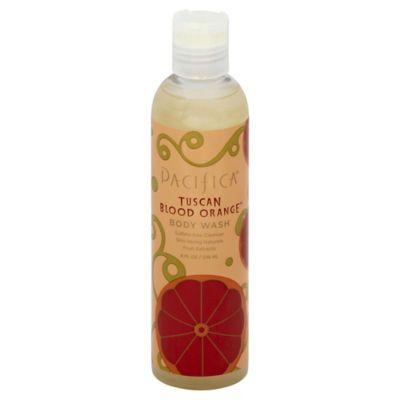 Pacifica® 8 oz. Body Wash in Tuscan Blood Orange