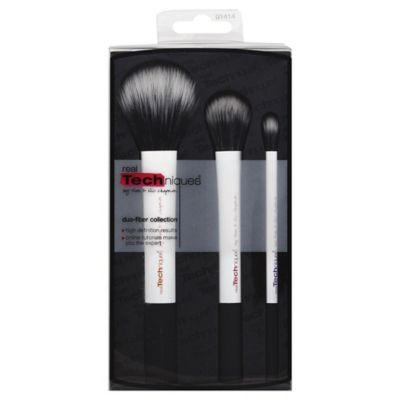 Real Techniques Cosmetic Brushes and Acce