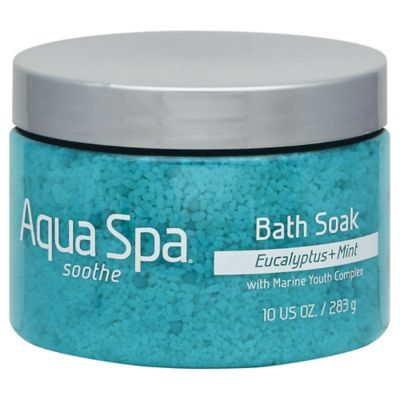 Aqua Spa® 10 oz. Soothe Bath Soak