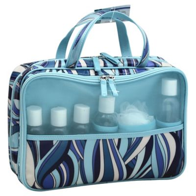 Buy Cosmetic Bag Organizer From Bed Bath Amp Beyond