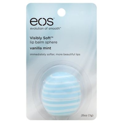 EOS™ 0.25 oz. Visibly Soft Lip Balm in Vanilla Mint