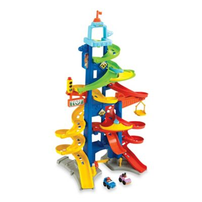 Fisher-Price® Little People® City Skyway