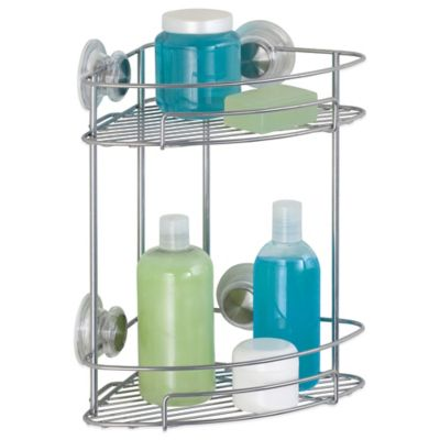 Power Lock Ultra 2-Tier Corner Basket