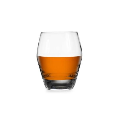 Luigi Bormioli Whiskey Glasses