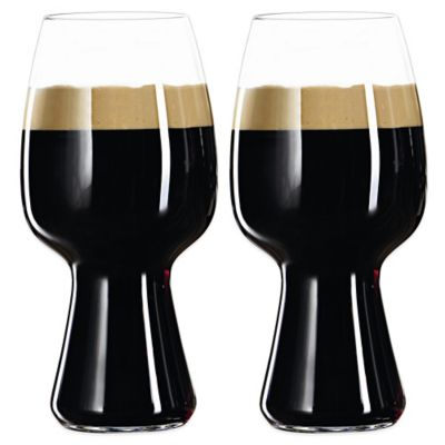 Spiegelau Beer Classics Stout Glasses (Set of 2)