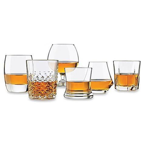 Libbey® 6-Piece Whiskey Tasting Set