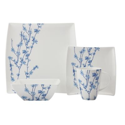 Bloom Dinnerware