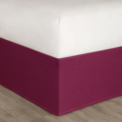 Natori La Pagode California King Bed Skirt