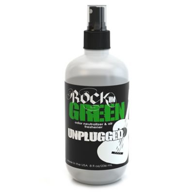Rockin' Green 8 oz. Melody Room Spray in Unplugged Scent