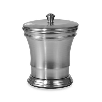 Pelham Satin Nickel Jar