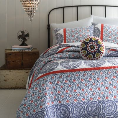 Jessica Simpson Quilts Shams