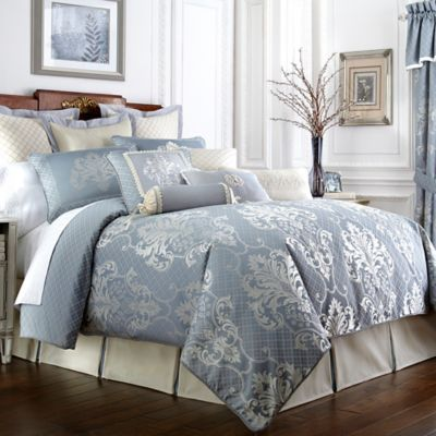 Waterford® Linens Newbridge Standard Pillow Sham