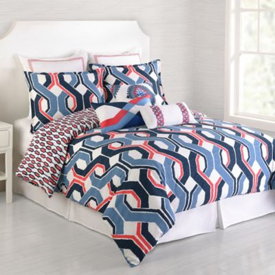 Buy Ikat King Bedding From Bed Bath Amp Beyond
