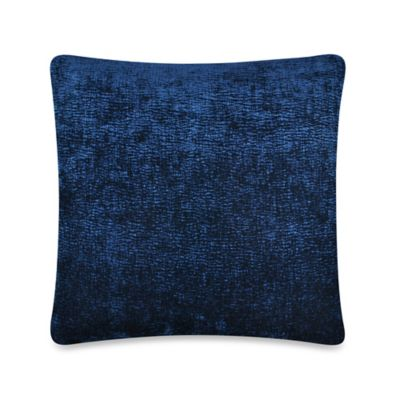Blue Down Bed Pillows
