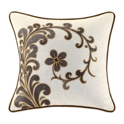 Buy Art In Motion Loire Square Throw Pillow from Bed Bath & Beyond