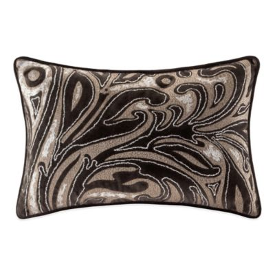 Art In Motion Loire Oblong Throw Pillow