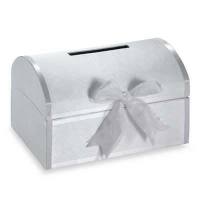 Greeting Card Treasure Box
