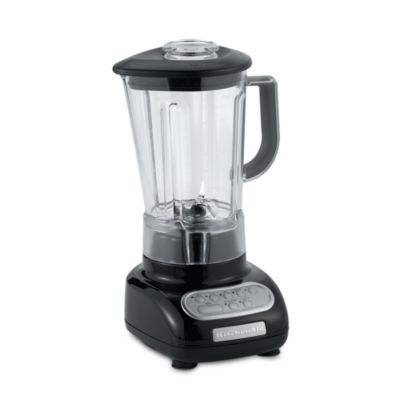 KitchenAid® 5-Speed Blender with 56-Ounce Polycarbonate Pitcher in Black Onyx