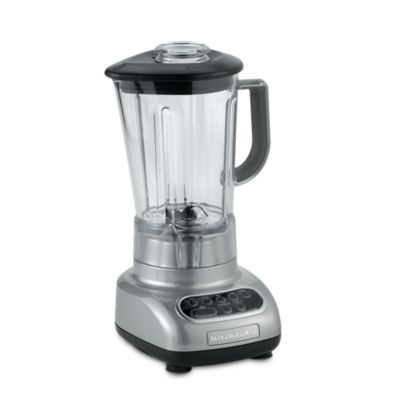 KitchenAid® 5-Speed Blender with 56-Ounce Polycarbonate Pitcher in Chrome