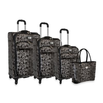 Adrienne Vittadini Luggage Sets