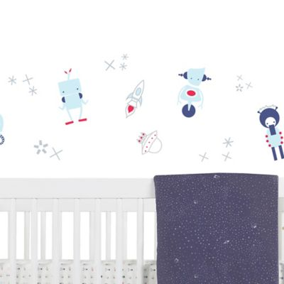 Babyletto Galaxy Wall Decals