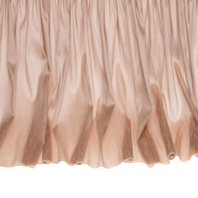 Glenna Jean Paris Crib Skirt