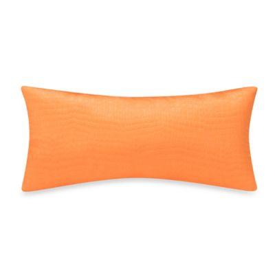 Glenna Jean Rhythm Oblong Throw Pillow
