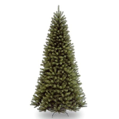 National Tree 9-Foot North Valley Spruce Christmas Tree