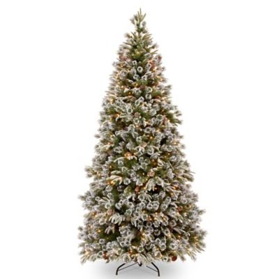 National Tree 7.5-Foot Liberty Pine Christmas Tree