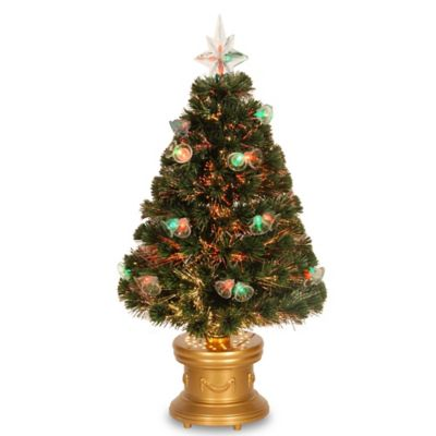 36 Lighted Christmas Tree