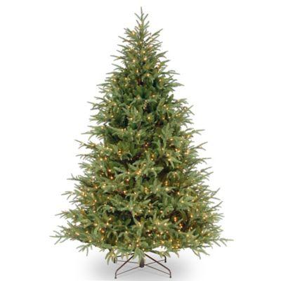 National Tree 7.5-Foot Frasier Grande Christmas Tree