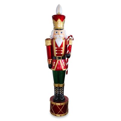 Outdoor Decorative Nutcrackers
