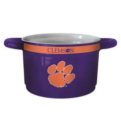 Clemson University Gametime Bowl