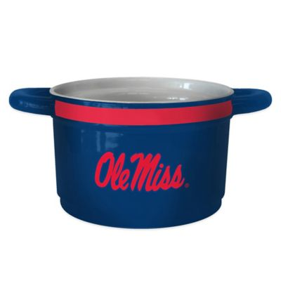 University of Mississippi Gametime Bowl