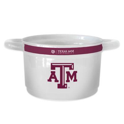 Texas A&M University Gametime Bowl