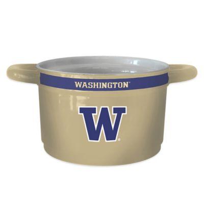 University of Washington Gametime Bowl