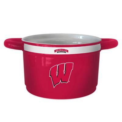 University of Wisconsin Gametime Bowl