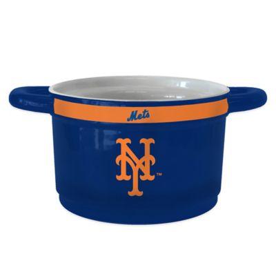 MLB New York Mets Gametime bowl
