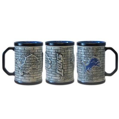 NFL Stonewall Mug